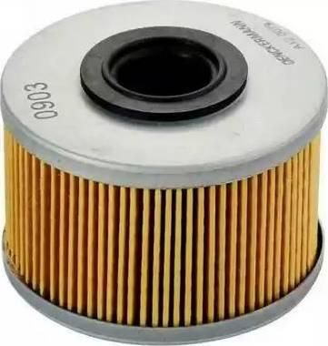 Denckermann =A120079 - Топливный фильтр autodnr.net