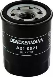 Denckermann A210021S - Масляный фильтр autodnr.net