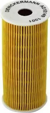 Denckermann A210149 - Масляный фильтр autodnr.net