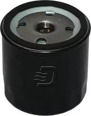 Denckermann A210623 - Масляный фильтр autodnr.net