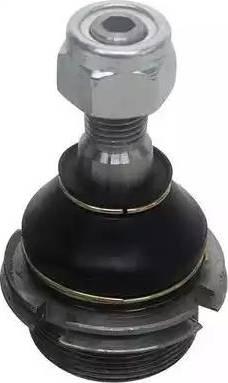 Denckermann D110014 - Шаровая опора, несущий / направляющий шарнир car-mod.com