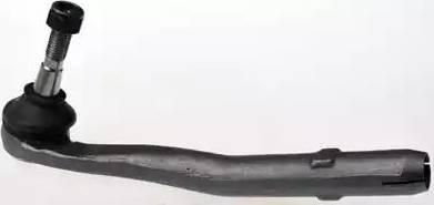 Denckermann D130309 - Наконечник рулевой тяги, шарнир car-mod.com