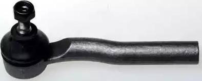 Denckermann D130330 - Наконечник рулевой тяги, шарнир car-mod.com