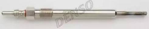 Denso DG-193 - Свеча накаливания car-mod.com