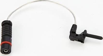 DODA 1180020025 - Сигнализатор, износ тормозных колодок autodnr.net
