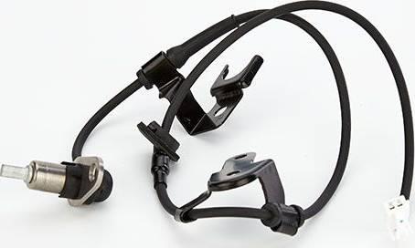 DODA 1180050060 - Датчик ABS, частота вращения колеса autodnr.net