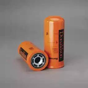 Donaldson P164378 - Масляний фільтр, ступінчаста коробка передач autocars.com.ua