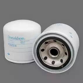 Donaldson P550318 - Масляный фильтр, ступенчатая коробка передач car-mod.com