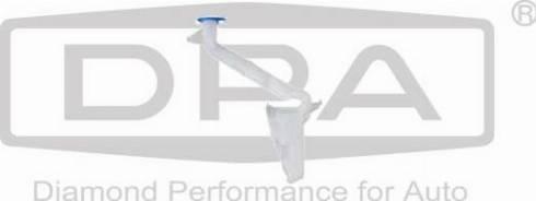 DPA 89550155702 - Резервуар для воды (для чистки) car-mod.com