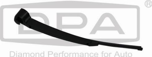DPA 99550946602 - Рычаг стеклоочистителя, система очистки окон autodnr.net