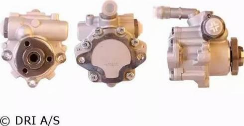 DRI 715520096 - Гидравлический насос, рулевое управление, ГУР car-mod.com
