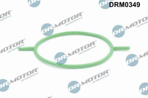 Dr.Motor Automotive DRM0349 - Прокладка, вакуумный насос car-mod.com