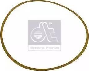 DT Spare Parts 110620 - Прокладка, гильза цилиндра autodnr.net