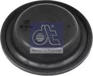 DT Spare Parts 118032 - Мембрана, цилиндр пружинного энерго-аккумулятора avtokuzovplus.com.ua