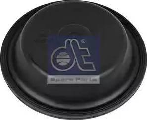 DT Spare Parts 1.18034 - Мембрана, цилиндр пружинного энерго-аккумулятора car-mod.com