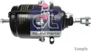 DT Spare Parts 1.18866 - Тормозной цилиндр с пружинным энергоаккумулятором car-mod.com