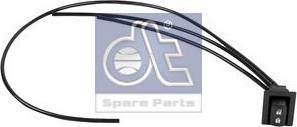 DT Spare Parts 119400 - Клапан, рулевой механизм с усилителем avtokuzovplus.com.ua