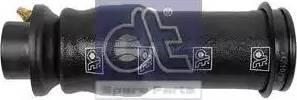 DT Spare Parts 122404 - Баллон пневматической рессоры, крепление кабины autodnr.net