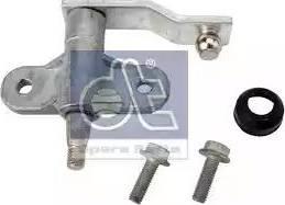 DT Spare Parts 123071 - Подшипник стеклоочистеля autodnr.net