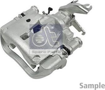 DT Spare Parts 13.31069 - Тормозной суппорт avtokuzovplus.com.ua