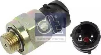 DT Spare Parts 227155 - Датчик, пневматическая система avtokuzovplus.com.ua