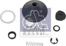 DT Spare Parts 231306 - Ремкомплект, усилитель привода сцепления avtokuzovplus.com.ua