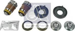 DT Spare Parts 2.94086 - Ремкомплект, тормозной суппорт autodnr.net