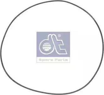 DT Spare Parts 3.10171 - Прокладка, гильза цилиндра car-mod.com