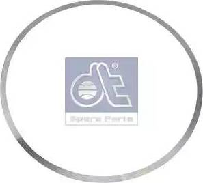 DT Spare Parts 4.20434 - Прокладка, гильза цилиндра car-mod.com