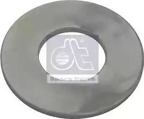 DT Spare Parts 450220 - Дистанционная шайба, шкворень поворотного кулака autodnr.net