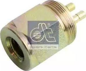 DT Spare Parts 460466 - Кнопочный выключатель, тормозн. гидравлика avtokuzovplus.com.ua