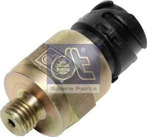 DT Spare Parts 4.62065 - Манометрический выключатель car-mod.com