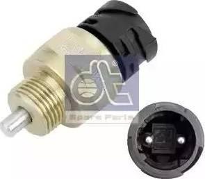 DT Spare Parts 4.63102 - Датчик, контактный переключатель, фара заднего хода car-mod.com