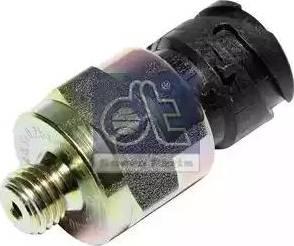 DT Spare Parts 4.63109 - Манометрический выключатель car-mod.com