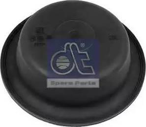 DT Spare Parts 4.80159 - Мембрана, мембранный тормозной цилиндр car-mod.com