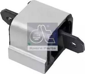 DT Spare Parts 4.81294 - Подвеска, двигатель autodnr.net