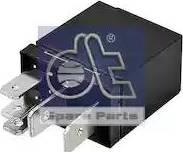 DT Spare Parts 580106 - Многофункциональное реле avtokuzovplus.com.ua