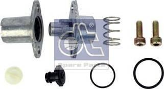 DT Spare Parts 595304 - Ремкомплект, усилитель привода сцепления avtokuzovplus.com.ua
