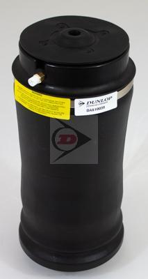 Dunlop das10039 - Пневматическая рессора, ходовая часть autodnr.net