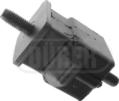 Dürer SM2060 - Подвеска, двигатель autodnr.net