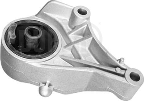 Dürer SM5004 - Подвеска, двигатель autodnr.net