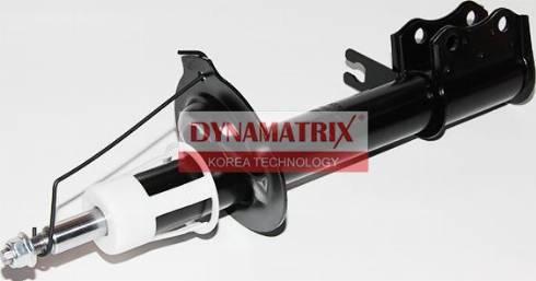 Dynamatrix DSA333420 - Амортизатор autodnr.net
