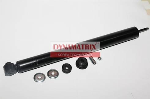 Dynamatrix DSA444095 - Амортизатор car-mod.com