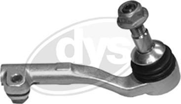 DYS 22-21731 - Наконечник рулевой тяги, шарнир car-mod.com