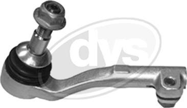 DYS 22-21732 - Наконечник рулевой тяги, шарнир car-mod.com