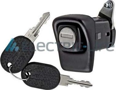 Electric Life ZR80341SC - Ручка двери car-mod.com