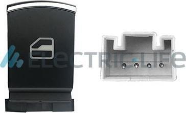 Electric Life ZRVKI76001 - Выключатель, стеклоподъемник car-mod.com