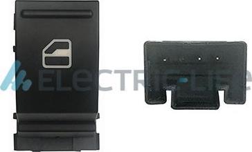 Electric Life ZRVKI76003 - Выключатель, стеклоподъемник car-mod.com