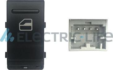 Electric Life ZRVKI76004 - Выключатель, стеклоподъемник car-mod.com