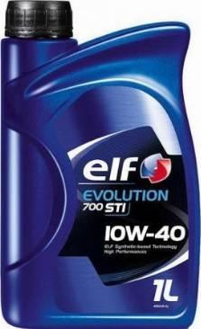 ELF 201555 - Моторное масло avtokuzovplus.com.ua